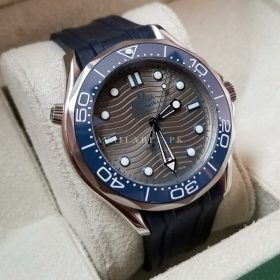 Omega Seamaster Diver 300M 42 MM 210.32.42.20.06.001 Watch