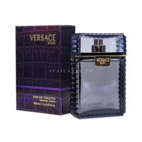Versace Man EDT Perfume For Men 100ML