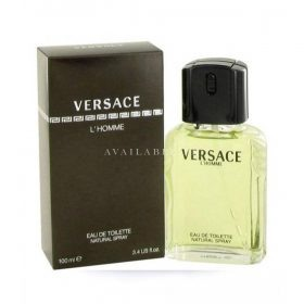 Versace L'Homme EDP Men 100ML