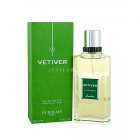 Guerlain Vetiver EDT Men 100ml
