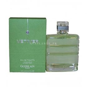 Guerlain Vetiver EDT Men 125ml