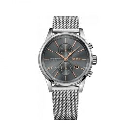 Hugo Boss Mens Jet Chronograph Watch HB1513440 Price In Pakistan