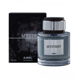 Ajmal Mystery Eau De Parfum For Men 100ml