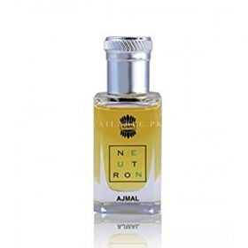 Ajmal Neutron Eau De Parfum For Men 100ml