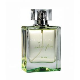 Ajmal Sacrifice For Him II Eau De Parfum For Men 90ml