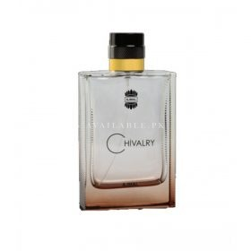Ajmal Chivalry Eau de Parfum For Him 100ml