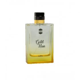 Ajmal Gold Eau de Parfum For Man 100ml