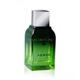 Ajmal Verde Eau De Parfum For Men 100ml
