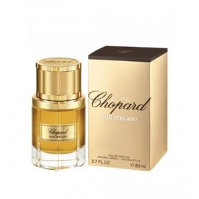 Chopard Oud Malaki EDP For Men 80ml