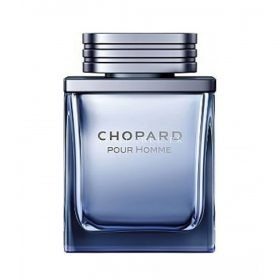 Chopard Pour Homme Eau De Toilette For Men 75ml