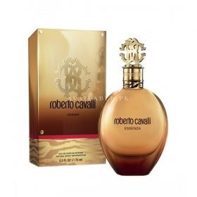 Roberto Cavalli Essenza Edp Perfume For Women 75ml Price in Pakistan