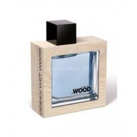 Dsquared He Wood Ocean Wet EDT Men 100ml