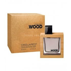 Dsquared2 He Wood EDT Men 100ml