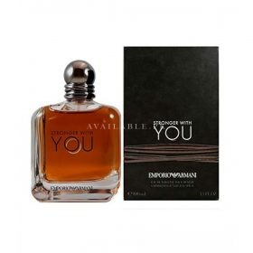 Emporio Armani Stronger With You EDT Men 100ml