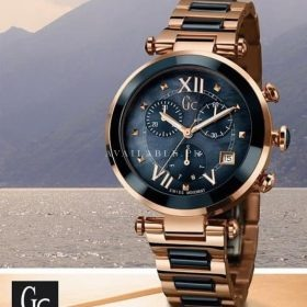GC Y05009M7 Women Chronograph Watch Price in Pakistan