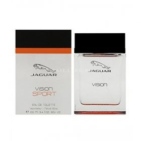 Jaguar Vision Sport EDT Perfume Men 100ml