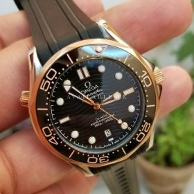 Omega Seamaster Diver 300 Co-Axial Master Chronometer Men Watch Price in Pakistan