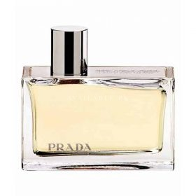 Prada Amber EDP Women Perfume 80ml Price in Pakistan