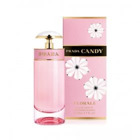 Prada Candy Florale EDT Perfume For Women 80ml Price in Pakistan