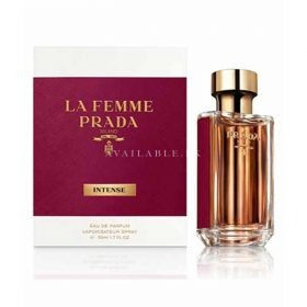 Prada La Femme Intense Eau de Parfum For Women 50ml