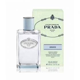 Prada Les Infusions Amande EDP Unisex 100ml Price in Pakistan
