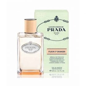 Prada Les Infusions Fleur Doranger EDP Perfume For Women 100ml Price in Pakistan