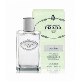 Prada Les Infusions Iris Cedre EDP Unisex 100ml Price in Pakistan