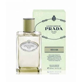 Prada Les Infusions Vetiver EDP Unisex 100ml Price in Pakistan