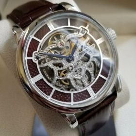 Jaeger LeCoultre Master Squelette Skeleton Automatic Mens Watch Price In Pakistan