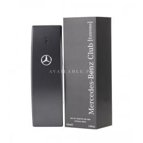 Mercedes Benz Club Extreme EDT Men 100ml