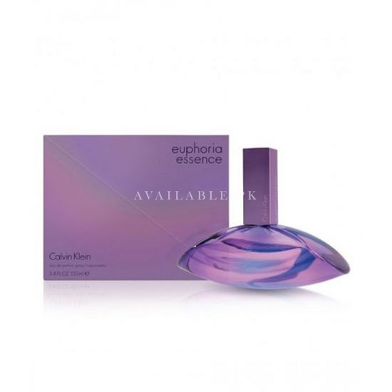 Calvin Klein Euphoria Essence EDT Women 100ml