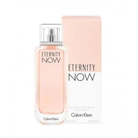 Calvin Klein Eternity Now EDP Women 100ml