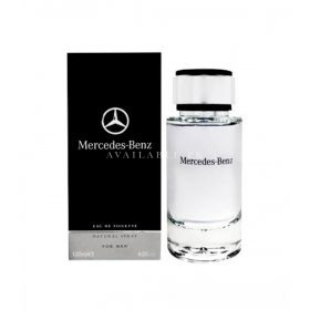 Mercedes Benz EDT For Men 120ml