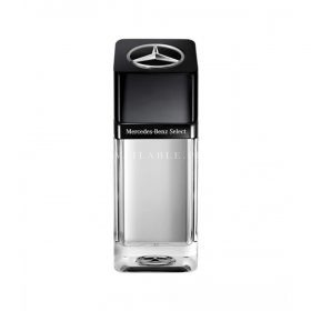 Mercedes Benz Select EDT For Men 100ml