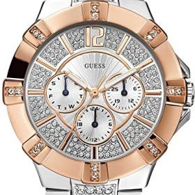 Guess W0024L1 Ladies Vista Multifunction Watch Price in Pakistan