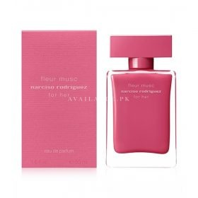 Narciso Rodriguez Fleur Musc EDP Perfume For Women 50ML Price in Pakistan