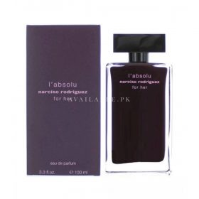 Narciso Rodriguez L'absolu EDP 100ml For Women Price In Pakistan
