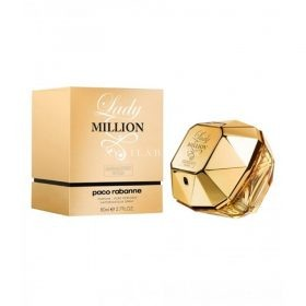Paco Rabanne Lady Million Absolutely Gold EDP Perfume for Women 80ML Price in Pakistan