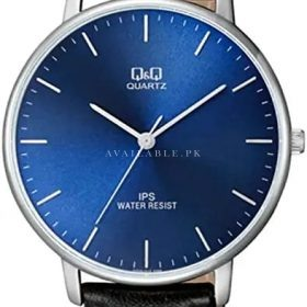 Q&Q QZ00J312Y Classic Blue Men Watch Price in Pakistan