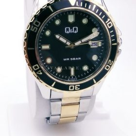 Q&Q A172J412Y Sports Watch For Mens Price in Pakistan