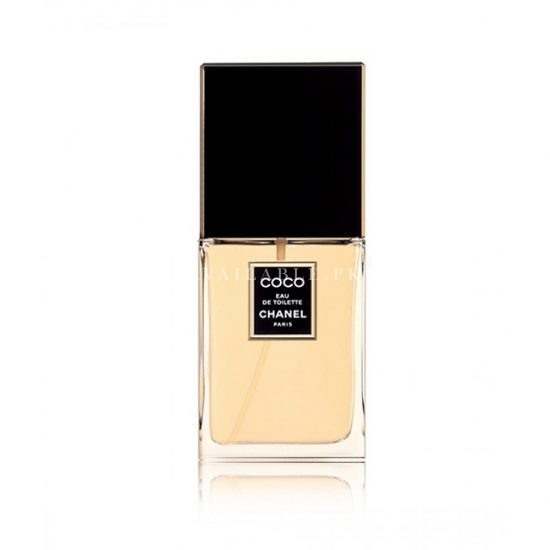 Chanel Coco EDT For Women 100ml Price In Pakistan