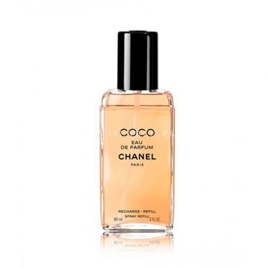 Chanel Coco Refillable EDP For Women 60ml
