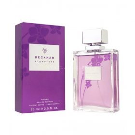 David Beckham Signature EDT Women 75ml
