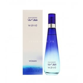 Davidoff Cool Water Wave Edt Women 100ml Price In Pakistan