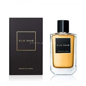 Elie Saab Essence No.8 Santal EDP Unisex 100ml