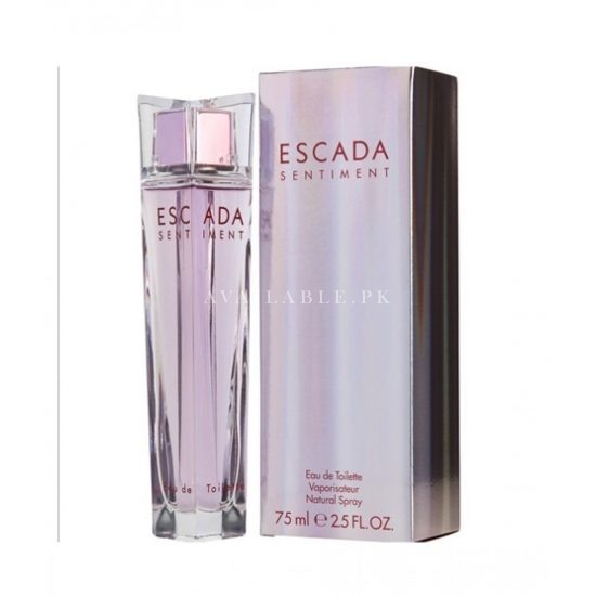 Escada Sentiment EDT Women