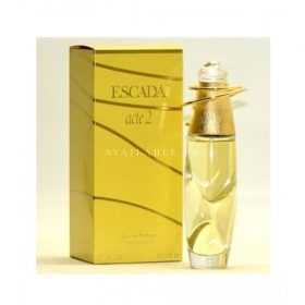 Escada Acte 2 EDP Women 50ml Price in Pakistan