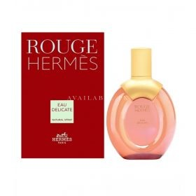Hermes Rouge Eau Delicate 100ml EDT Women Perfume