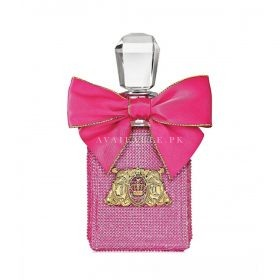 Juicy Couture Viva La Juicy Limited Edition EDP Perfume For Women 100ML Price in Pakistan