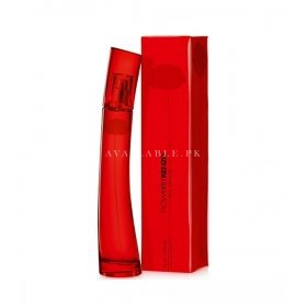 Kenzo Flower Red Edition EDT Perfume 50ML For Women Price in Pakistan